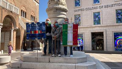 2 Giugno: Anpi, manifestazione a Treviso