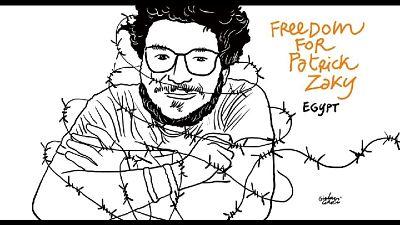 Zaky: Amnesty, casi di Covid in carcere