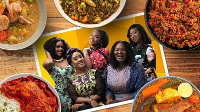 MAGGI revisite les recettes incontournables du continent avec un nouveau site web, et nous a concocté une nouvelle saison de Yelo Pèppè
