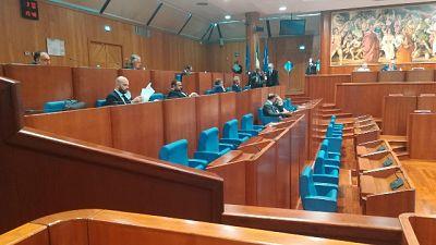 Calabria,Consiglio abroga norma vitalizi