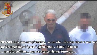 Mafia: colpo a clan Noce Palermo, 11 arr