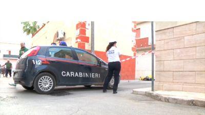 Omicidio in Puglia,8 stub a pregiudicati