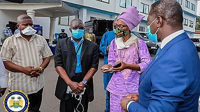 Coronavirus: Sierra Leone's President Bio strengthens COVID-19 Fight at Regional Administrative Levels