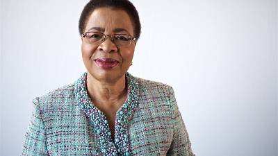 """Times of Unprecedented Crisis present Unique Opportunities for Unprecedented Action"" (By Graça Machel, Dr. Ngozi Okonjo-Iweala, Dr. Vera Songwe, Maria Ramos)"