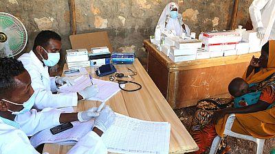 Coronavirus - Somalia: COVID-19 just the latest crisis facing Somalia