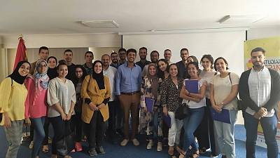 Coronavirus - Morocco: Migration Project for Moroccan Students in Spain Surmounts COVID-19 Challenges