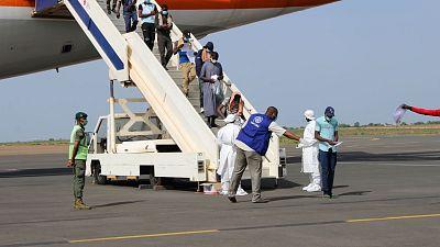 Coronavirus - Mali: Stranded for Three Months, 338 Malians Come Home via Humanitarian Corridor