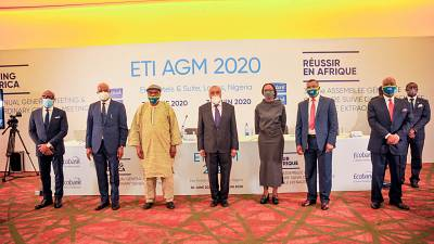 Ecobank Transnational Incorporated holds its 32nd Annual General Meeting (AGM) and Shareholders approve resolutions
