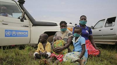 Coronavirus: Uganda provides a safe haven to Democratic Republic of the Congo (DRC) refugees amid COVID-19 lockdown