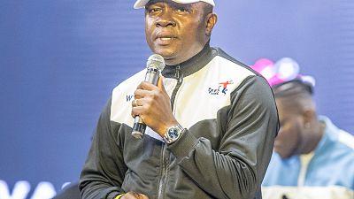 MTN dévoilé en tant que sponsor principal pour le Freestyle UNLOCKED Africa 2020, 5 juges internationaux annoncés