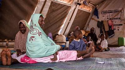 Coronvirus - Mali: World Food Programme (WFP) launches seasonal support for one million food insecure people in Mali