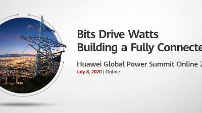 Electric Power Industry Needs Urgent Transformation, Huawei's New ICT Empowers Smart Grids