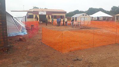 Coronavirus - République Centrafricaine : Des infrastructures de base pour Kolaga et Agbaba dans la Haute Kotto