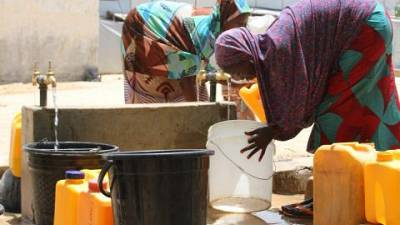 Coronavirus - Nigeria: Clean Water, Hygiene and Sanitation: Crucial to contain COVID-19 among internally displaced persons (IDPs) in Northeast Nigeria