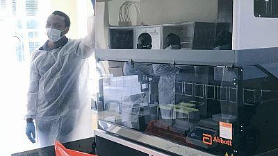 Coronavirus - Zimbabwe: COVID-19 Update