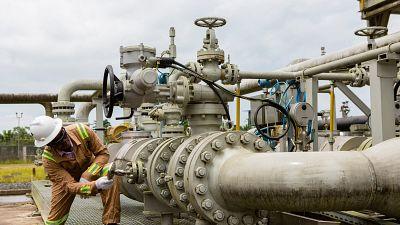 Le gaz naturel pour changer l'Afrique : la vision du nouveau comité de la Chambre africaine de l'énergie