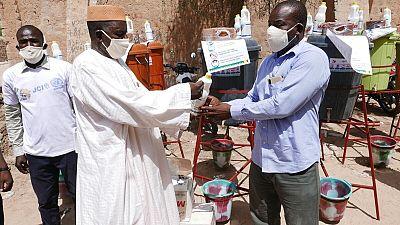 Coronavirus - Mali : Lutte contre la COVID-19 : lorsque les acteurs de la société civile œuvrent pour la santé publique