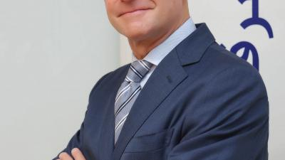 Executive Appointment: Mashreq appoints James as Head of Financial Institutions (FI) and Non-Banking Financial Institutions (NBFI)