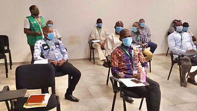 Coronavirus - Africa: Preparing Africa for the resumption of flights