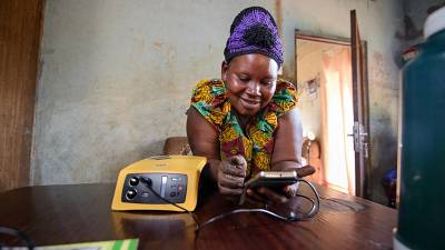 1.4 million Ugandans to access reliable and affordable energy under new EIB – ENGIE initiative