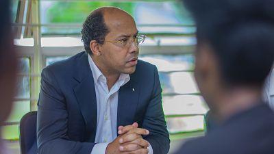 La Chambre africaine de l'énergie nomme le fondateur et président d'APO Group, Nicolas Pompigne-Mognard, au sein de son comité consultatif