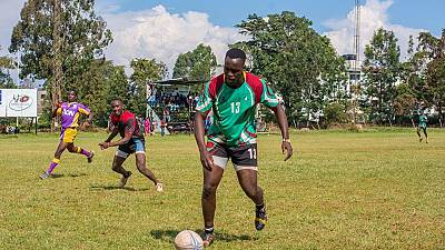 Administration Police become latest Kenya Rugby Union affiliates