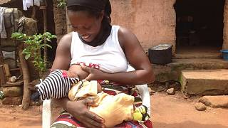 Coronavirus - Nigeria: Going mobile to combat misinformation, including on breastfeeding