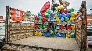 Coronavirus - Ethiopia: 15,000 Ethiopian returnees receive emergency Covid-19 assistance at quarantine sites