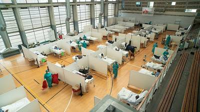 Coronavirus - South Africa: Western Cape begins to breathe after COVID-19 peak