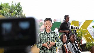 Coronavirus - Madagascar : Annonce du concours aux medias