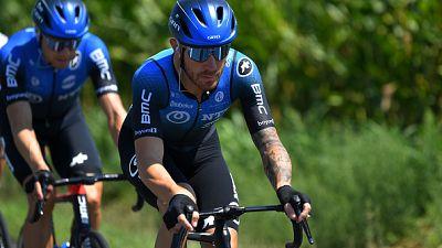 NTT Pro Cycling sprinters take on Tour de Wallonie