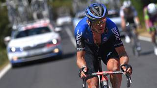 "NTT Pro Cycling set for ""Tough"" Dauphiné"