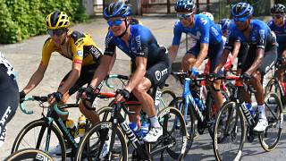 Il Lombardia monument awaits for NTT Pro Cycling