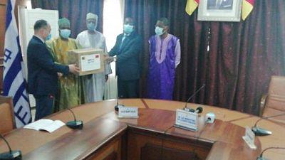 Coronavirus - Cameroun : la Corée du Sud et la République Tchèque aux côtés du Gouvernement Camerounais