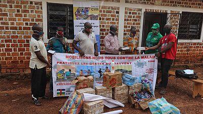 Coronavirus - République Centrafricaine : Nana Mambéré, Haute Kotto, Mbomou - les sensibilisations se poursuivent d'une province à l'autre