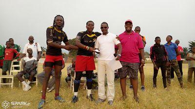 Rugby - Burundi : Reprise petit à petit des entrainements et des activités de rugby après leur suspension au mois d'Avril 2020
