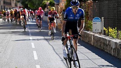 Tour de France Stage 2: Reaction