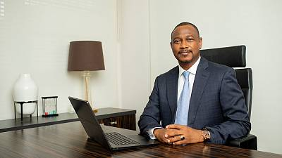 With Nigerian Top Banker Dauda Lawal: Integrity, Commitment, Determination Remain key to success