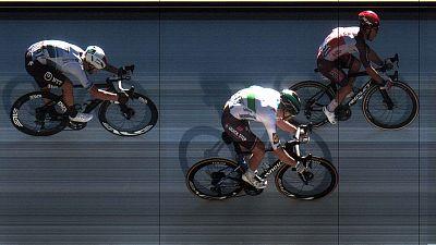 Tour de France Stage 3: Reaction