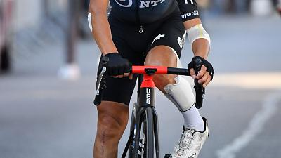 Tour de France - NTT Pro Cycling: Injury forces Pozzovivo to withdraw from Tour de France
