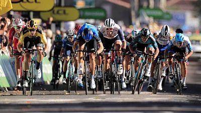 Tour de France Stage 7: Reaction