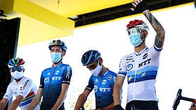 Tour de France Stage 8: Reaction