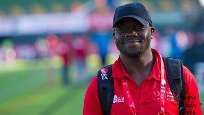 Innocent Simiyu returns as Kenya Sevens Head Coach