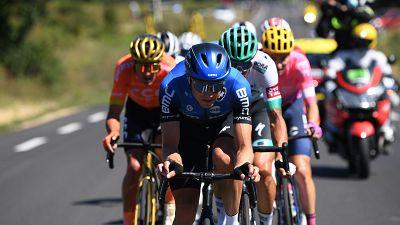 Tour de France Stage 10: Reaction