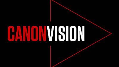 New Canon cinema camera to be announced on Canon Vision – its virtual trade show platform launching 24th September
