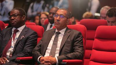 Angola Oil and Gas Conference & Exhibition Returns to Luanda