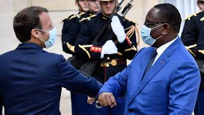 Senegalese President Macky Sall is right about African Debt Relief - and the G20 shouldn't stop there (By NJ Ayuk)