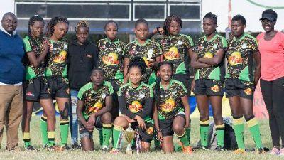 Nakuru's Age Grade Program: The journey of this Kenyan Rugby powerhouse