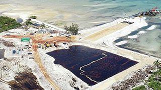 Le projet de GNL au Mozambique pourrait être transformateur pour le Mozambique - si les écologistes occidentaux n'interfèrent pas (Par NJ Ayuk)