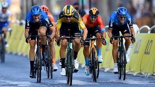 Tour de France 2020: Wrap